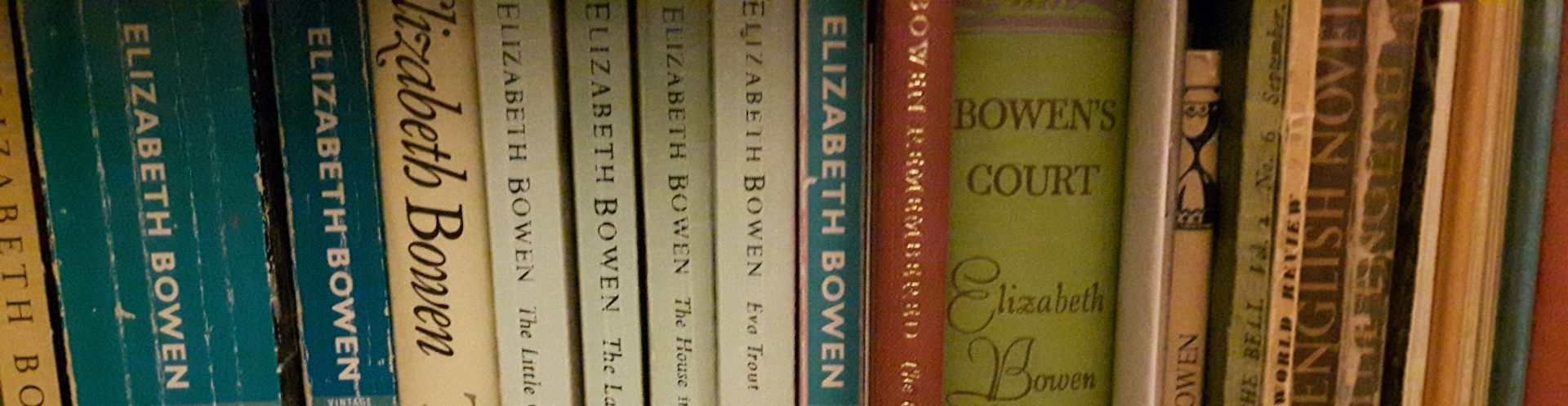 The Elizabeth Bowen Society